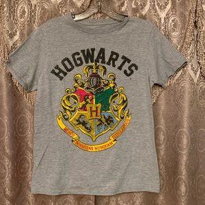 Harry Potter Short Sleeved Shirt